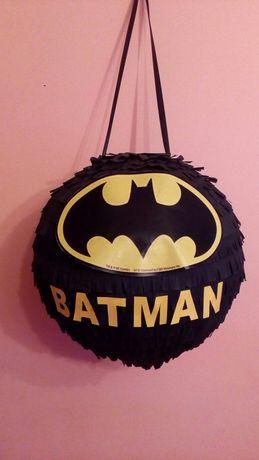 Piniata urodzinowa Batman
