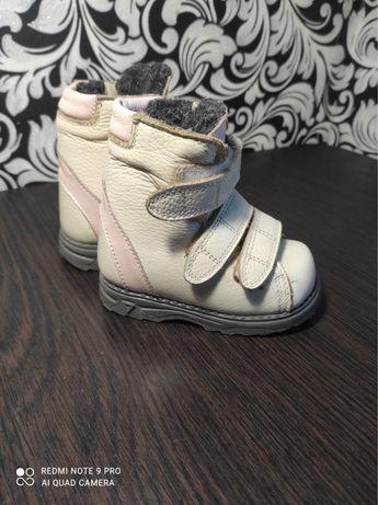 Ботинки,сапожки ортопедические