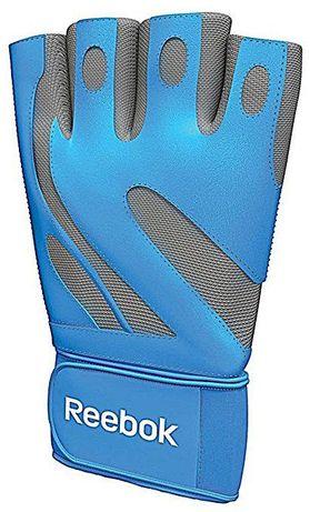 REEBOK rękawiczki fitness trening rozm.L