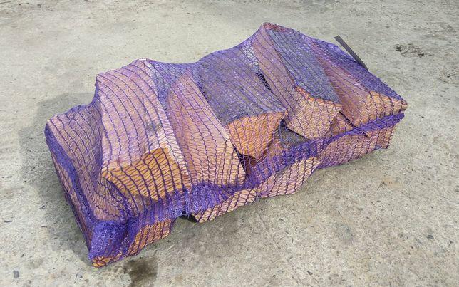 Дрова в сітках (бук,граб) 15 кг