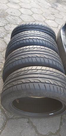 4 opony Dunlop Sp Sport Maxx 215/45/16 Bieżnik 6.5mm