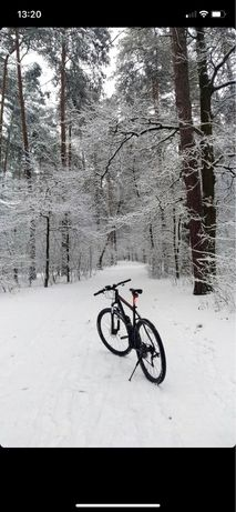 Велосипед Kinetic Storm 29