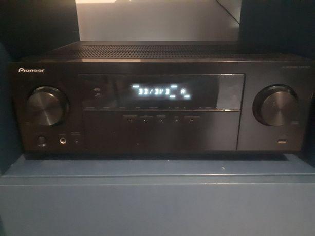 Pioneer VSX-531+ KODA AV708 MK II Zestaw kina domowego 5.0