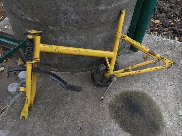 Продам раму до велосипеда Тиса