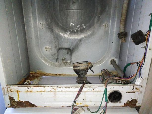 Корпус стиральной машины Samsung s821