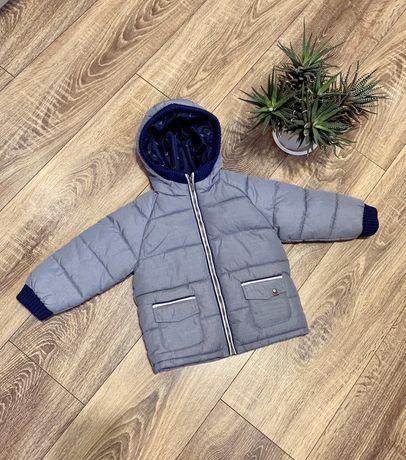 Детская демисезонная (осенне весенняя) курточка