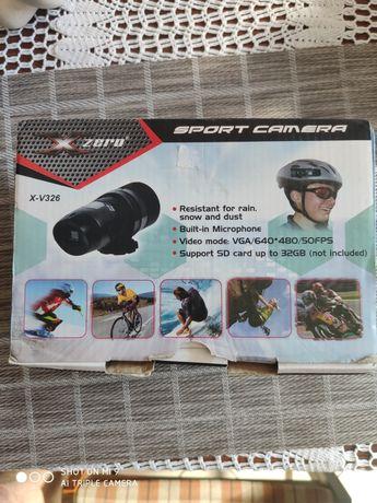 Kamera Vakoss WKamera Sportowa X-V326 Czarna