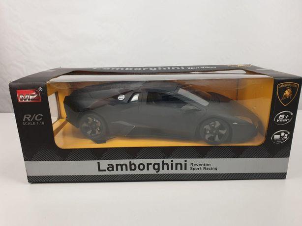 Lamborghini Reventon - большая автомодель на р/у (1:10)