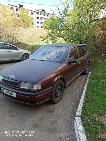 Продам Opel vektra A 91 2.0
