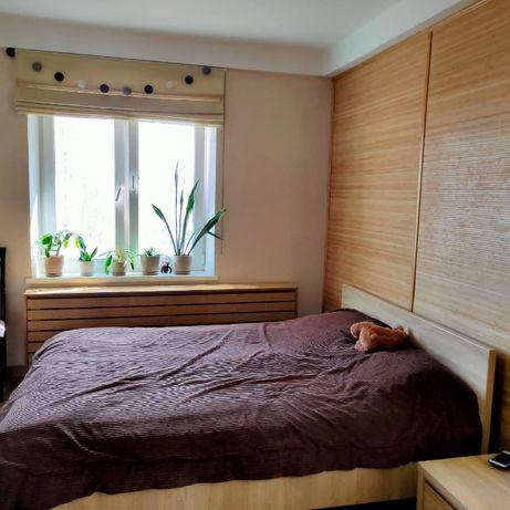 Аренда уютной и просторной квартиры для семьи рядом с озером Тельбин!
