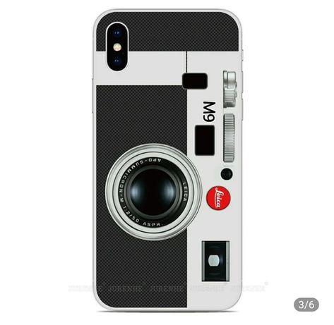 Capa Vodafone X9