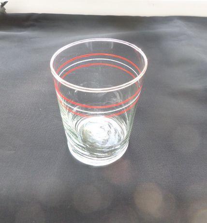 Новые стаканы. 225 мл. Набор. Кол-во. Стекло СССР