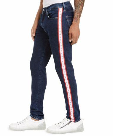 Джинсы Calvin Klein Jeans , Кельвин Кляйн 33/32 Томми Хилфигер
