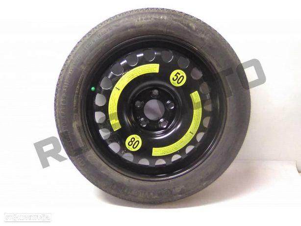 Roda Suplente Jante + Pneu R17 21040_00002 Mercedes-benz E_clas