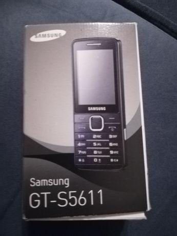 Komórka Samsung GT S5611