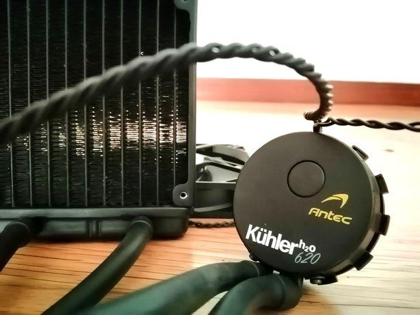 Antec KUHLER H2O 620 CPU Watercooling