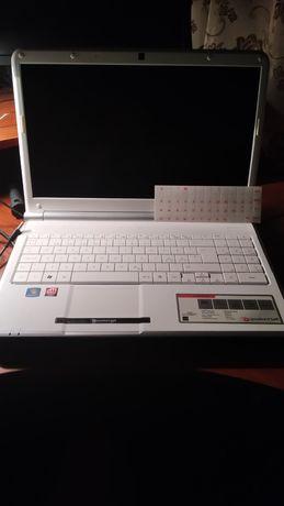 Обмен на графический планшет Ноутбук Packard Bell