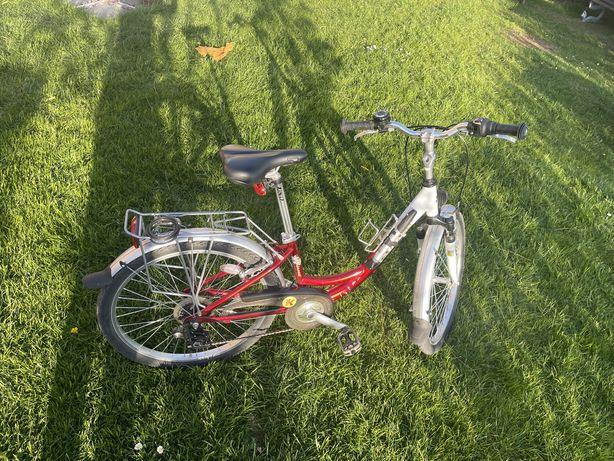 Rower Unibike