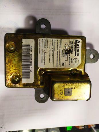 Блок управління системою abs fiat scudo 1.9d 1999+ 550540000