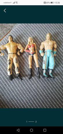 Bonecos de wrestling