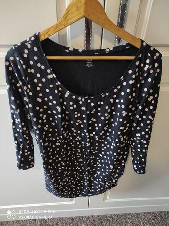 Bluzka ciążowa H&M MAMA r. L