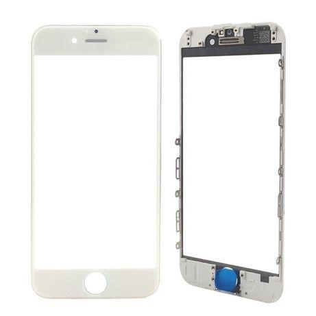 Vidro / Screen / Display / Touch + frame / bezel iPhone 5 5S NOVO