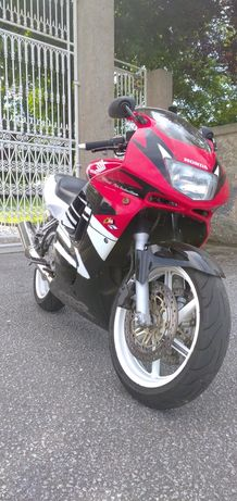 Honda CBR 600F3 97 25kw