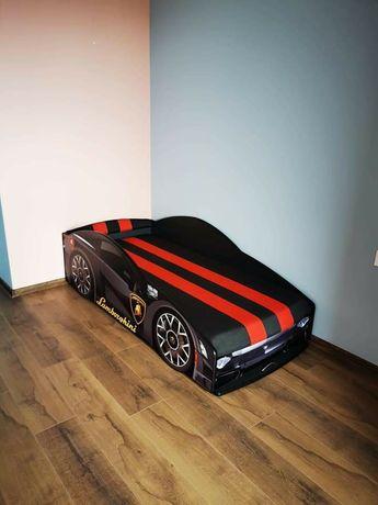 Доставка безкоштовна Ліжко машина для дітей / Кровать машина для детей