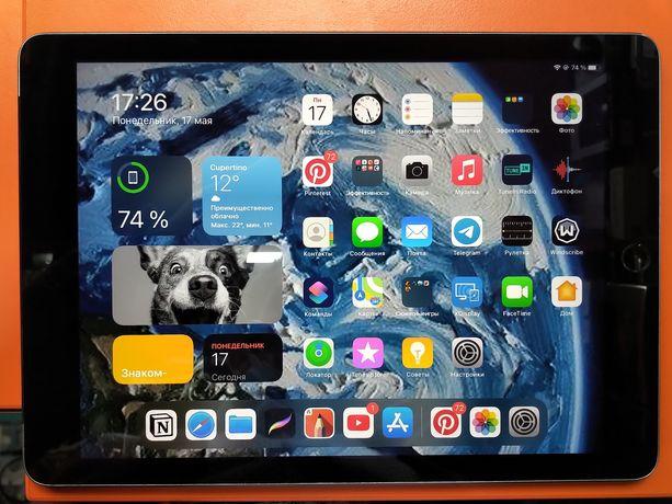 Продам планшет Apple iPad (5-го поколения) (A1823) 32Gb 3g