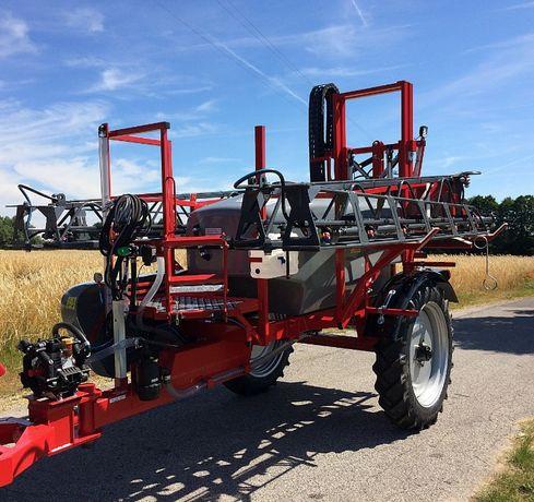 Opryskiwacz ciągany zaczepiany 2300 hydro AGROFART AF2315H producent