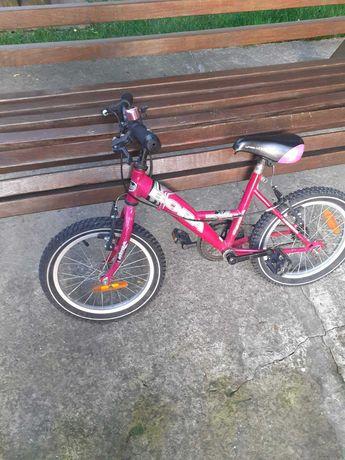 Велосипед дитячий ( 16 дюймів)