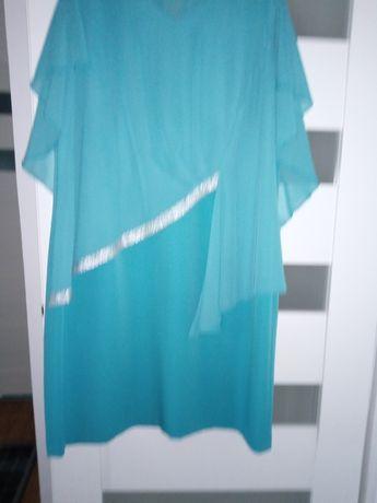 Sukienka wizytowa