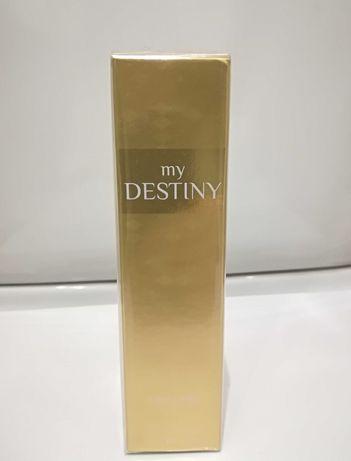 Perfume My Destiny Rita Pereira (Oriflame)