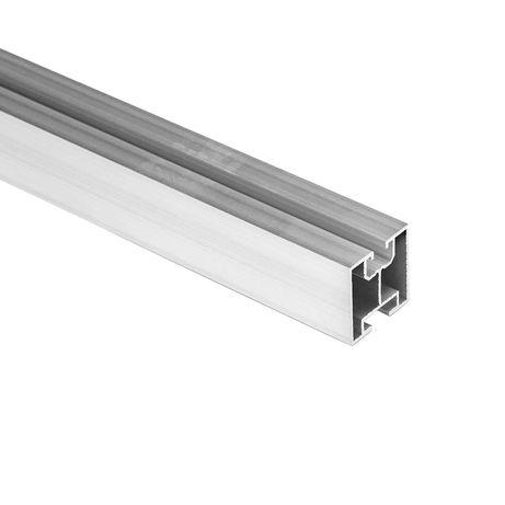 Profil PV 40x40 szyna fotowoltaika od 2,07 do 6,60m