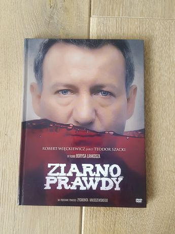 Płyta DVD ziarno prawdy
