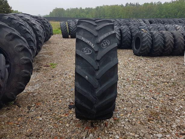 Michelin XM 108 , 600/65R38