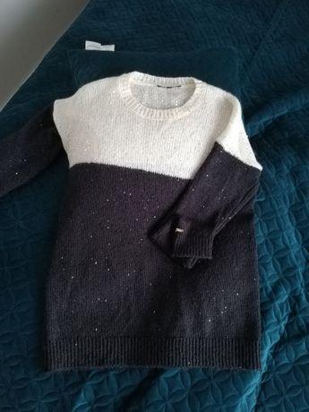 Sweterek Tommi Hilfiger