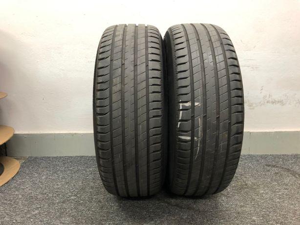 Opony Michelin Latitude Sport 3 - 235/65/17