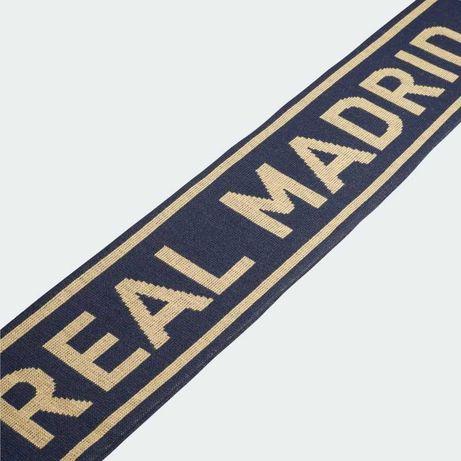 Cachecol Adidas Real Madrid Espanha Produto Oficial
