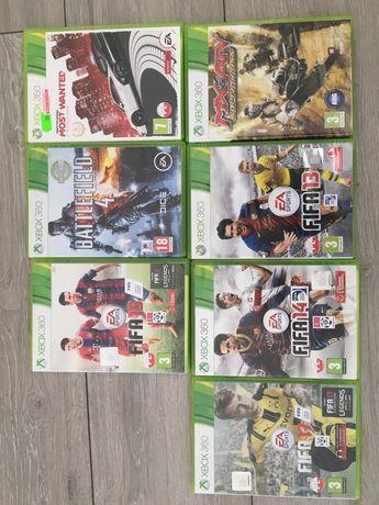 Pakiet Gier na Xboxa 360