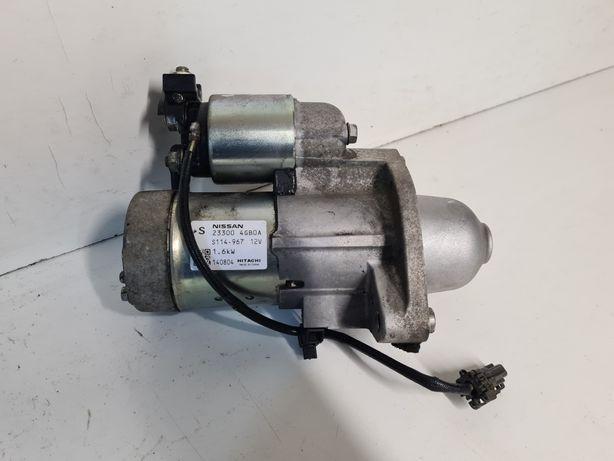 ROZRUSZNIK silnika INFINITI Q50 3.7 benzyna 2330 4GB0A 1.6 kW oryginał