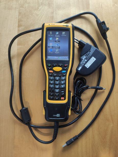 Kolektor Cipherlab 9700 terminal Windows 1D Laser ELZAB KOLEKTOR CE