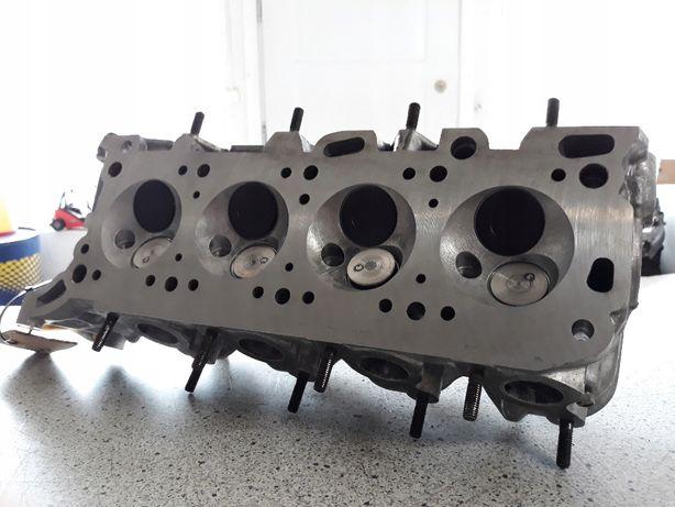 Głowica silnika Mitsubishi 4G33 do wózka widłowego (regenerowana)