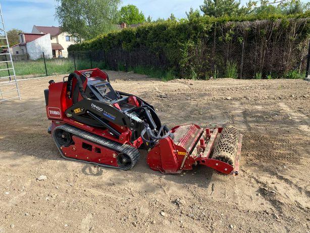 Toro Dingo TX 1000 na sprzedaż Kraków
