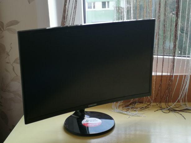 Monitor samsung na części