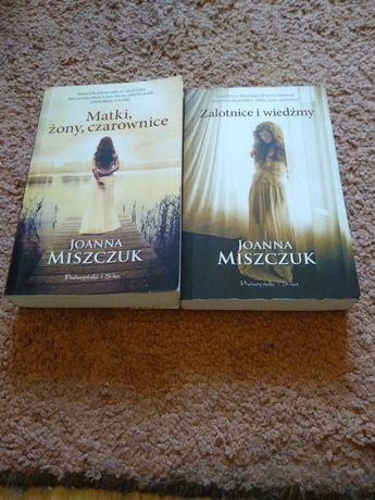 Książki 2 sztuki