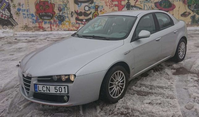 продам Alfa Romeo 159