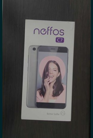 Телефон Neffos C7