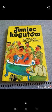 """""""Taniec kogutów"""" Stanisław Broszkiewicz"""