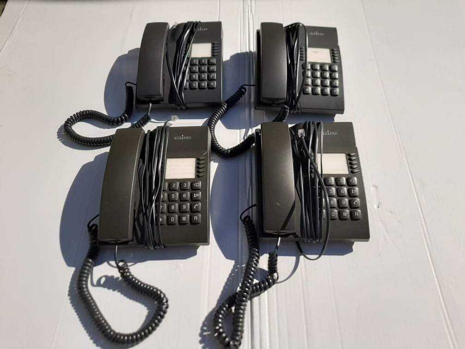 Conjunto de quatro telefones Alcatel Tavarede - imagem 1
